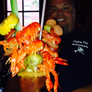 Low Country Boil Mary