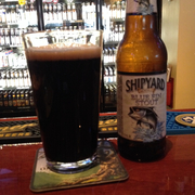 Shipyard bluefin stout