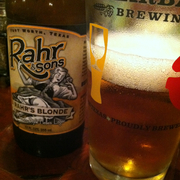 Rahr & Sons Rahrs Blonde