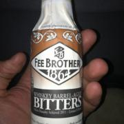 Fees Brothers Whiskey Barrel Age Bitters