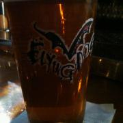Flying Dog Raging Bitch IPA