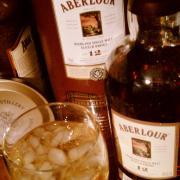 Aberlour 12 y/o Single Malt Speyside Scotch Whisky