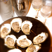 Chopin Vodka & Oysters