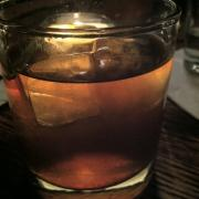 Ward III Bespoke Rye Cocktail 1