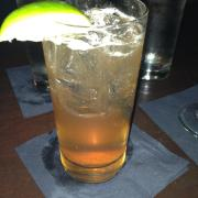Scotch Rickey