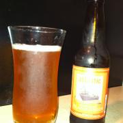 Atlantic Brewing Company Island Ginger