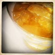 Apple Jack Old Fashioned