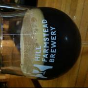 Hill Farmstead George American Brown Ale