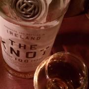 The Knot Irish Whiskey Liqueur