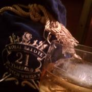 Chivas Regal 21 y/o Royal Salute