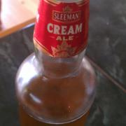Sleeman's Cream Ale