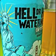 Come Hell or High Watermelon Wheat Beer